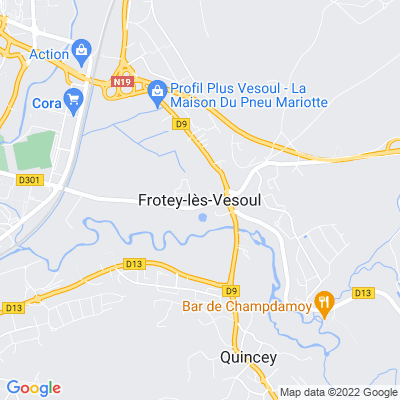 bed and breakfast Frotey-lès-Vesoul