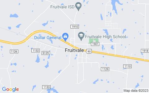 Fruitvale