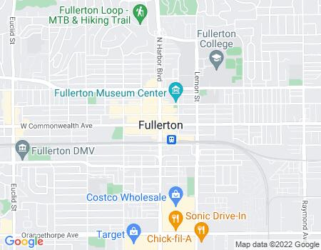 payday loans in Fullerton