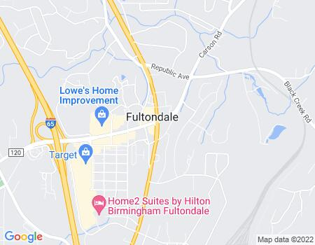 payday loans in Fultondale