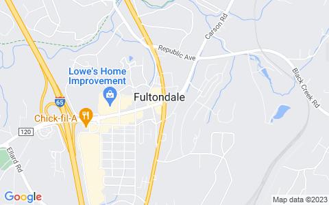 Fultondale