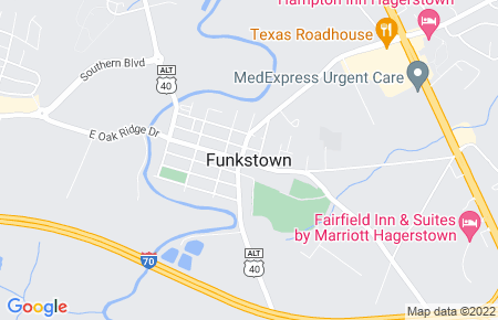 Maryland payday loans Funkstown location