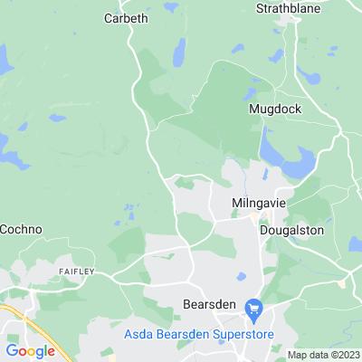 Mains Estate Location