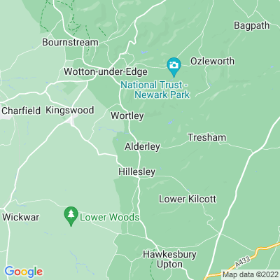 Alderley Grange Location