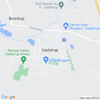bed and breakfast Gadstrup