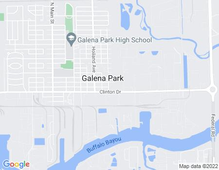 payday loans in Galena Park