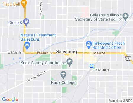 payday loans in Galesburg