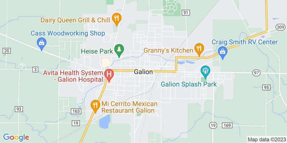 Galion, OH