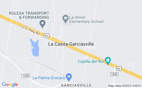 Garciasville