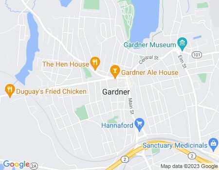 payday loans in Gardner
