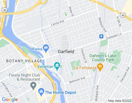 payday loans in Garfield