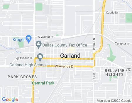 payday loans in Garland