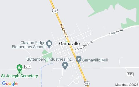 Garnavillo
