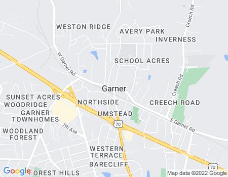 payday loans in Garner