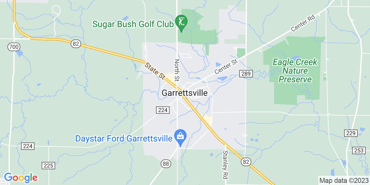 Garrettsville, OH