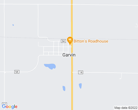 Payday Loans in Garvin