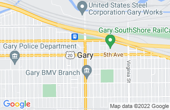 payday and installment loan in Gary