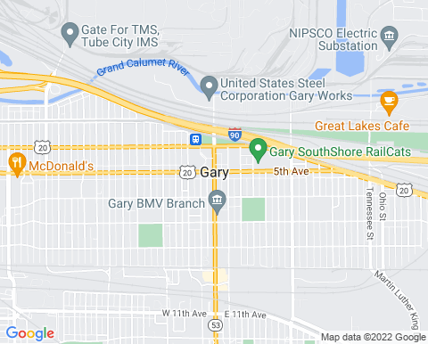 Payday Loans in Gary