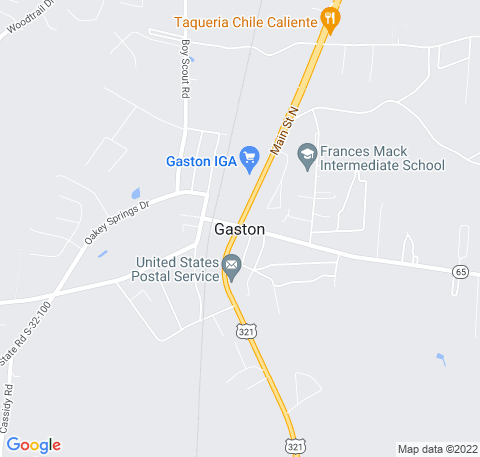 Payday Loans in Gaston