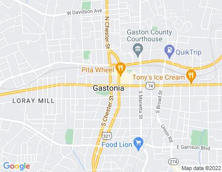 payday loans in Gastonia