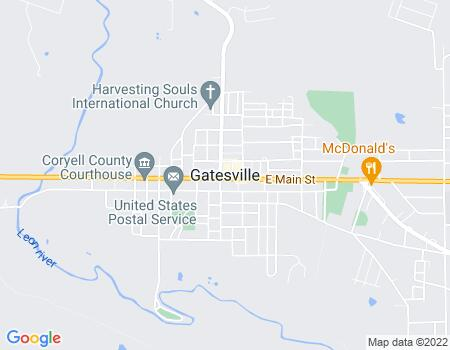 payday loans in Gatesville