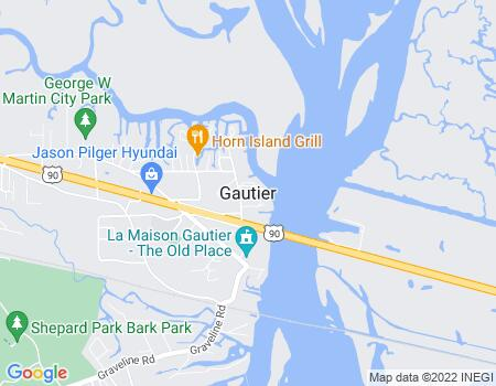 payday loans in Gautier