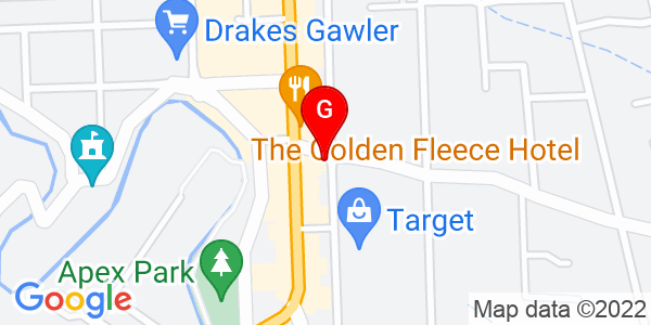 Google Map of Gawler Community Correction Centre