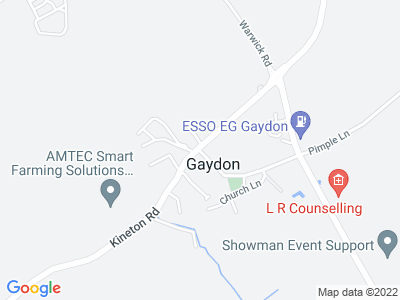 Personal Injury Solicitors in Gaydon