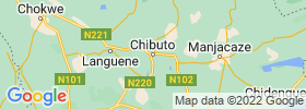 Chibuto map