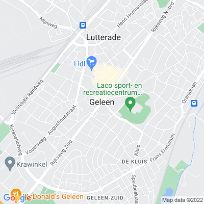 bed and breakfast Geleen