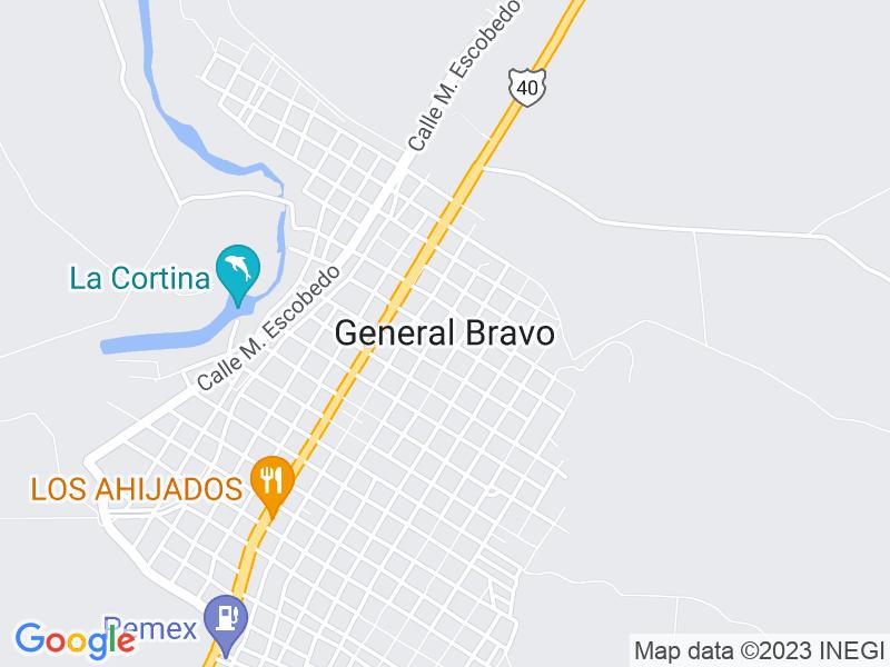 General Bravo, Nuevo León