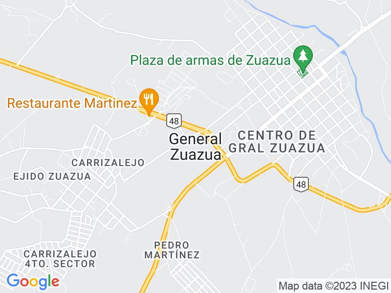 General Zuazua, Nuevo León