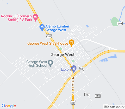 Payday Loans in George West