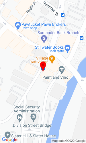 Google Map of George Wiley & Sons 1171 Doylestown Pike, Quakertown, PA, 18951