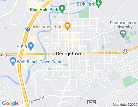 payday loans in Georgetown