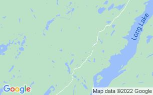 Map of Macleod Campground