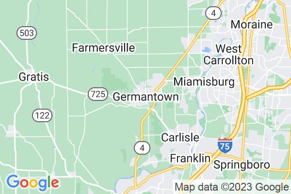 Germantown, OH