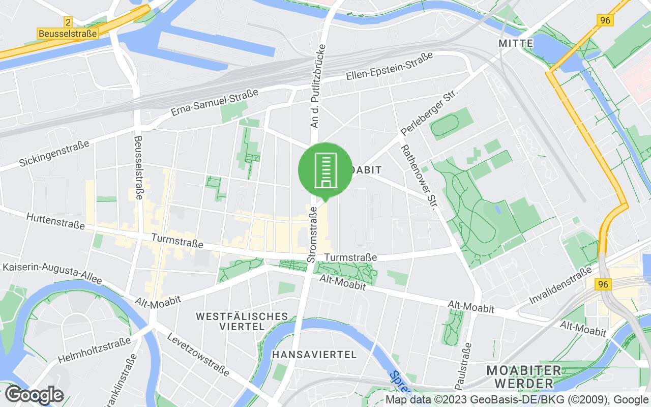 Movinga GmbH address