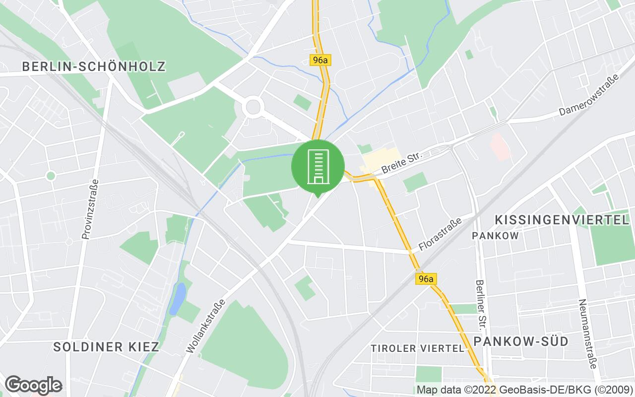 Fachmann Umzüge GmbH address