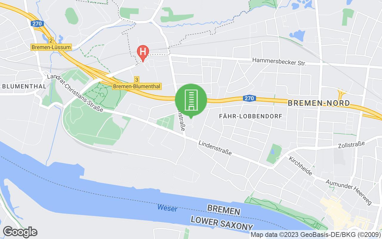 HunteTransService address