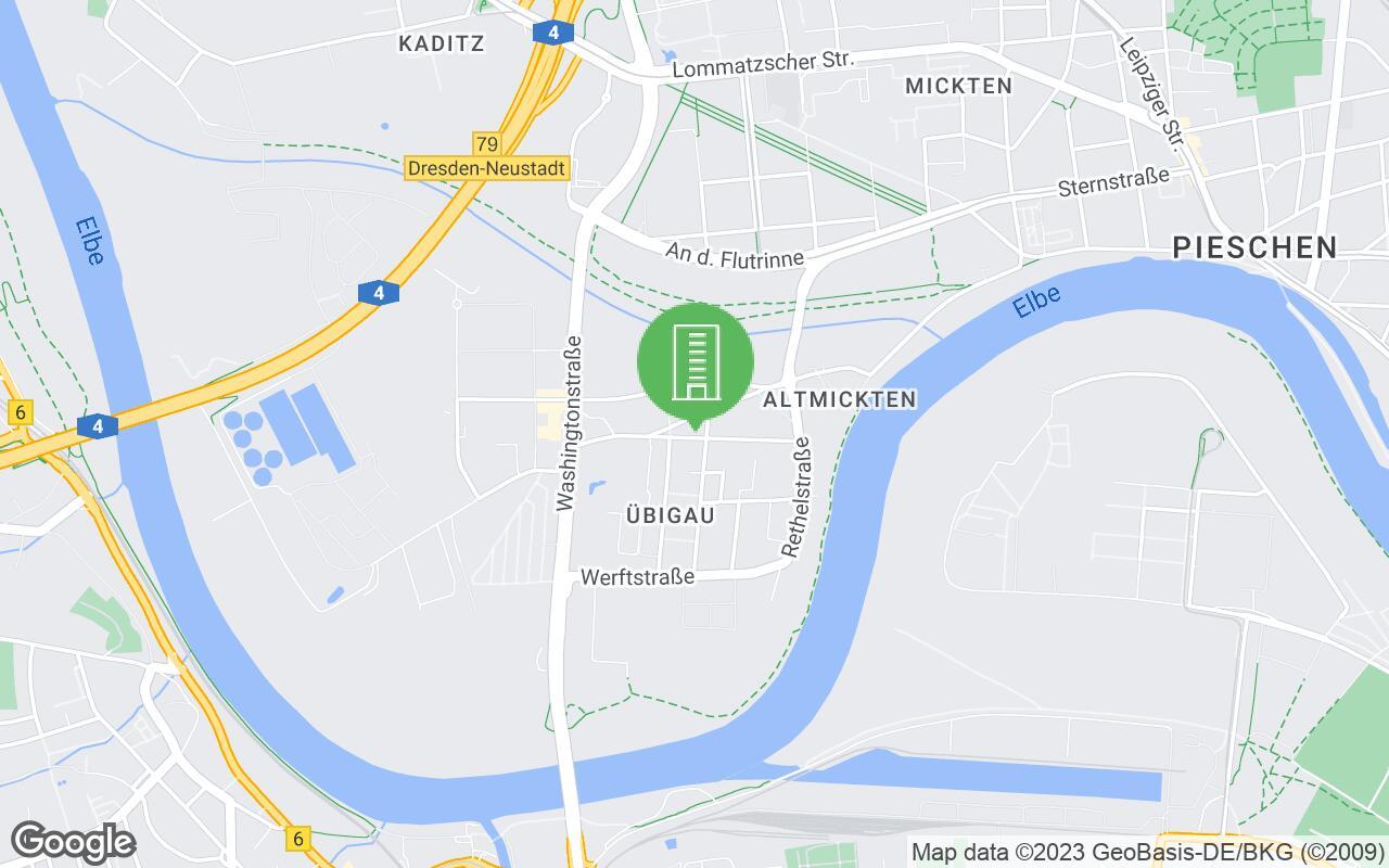Dresdner Umzugsdienst address
