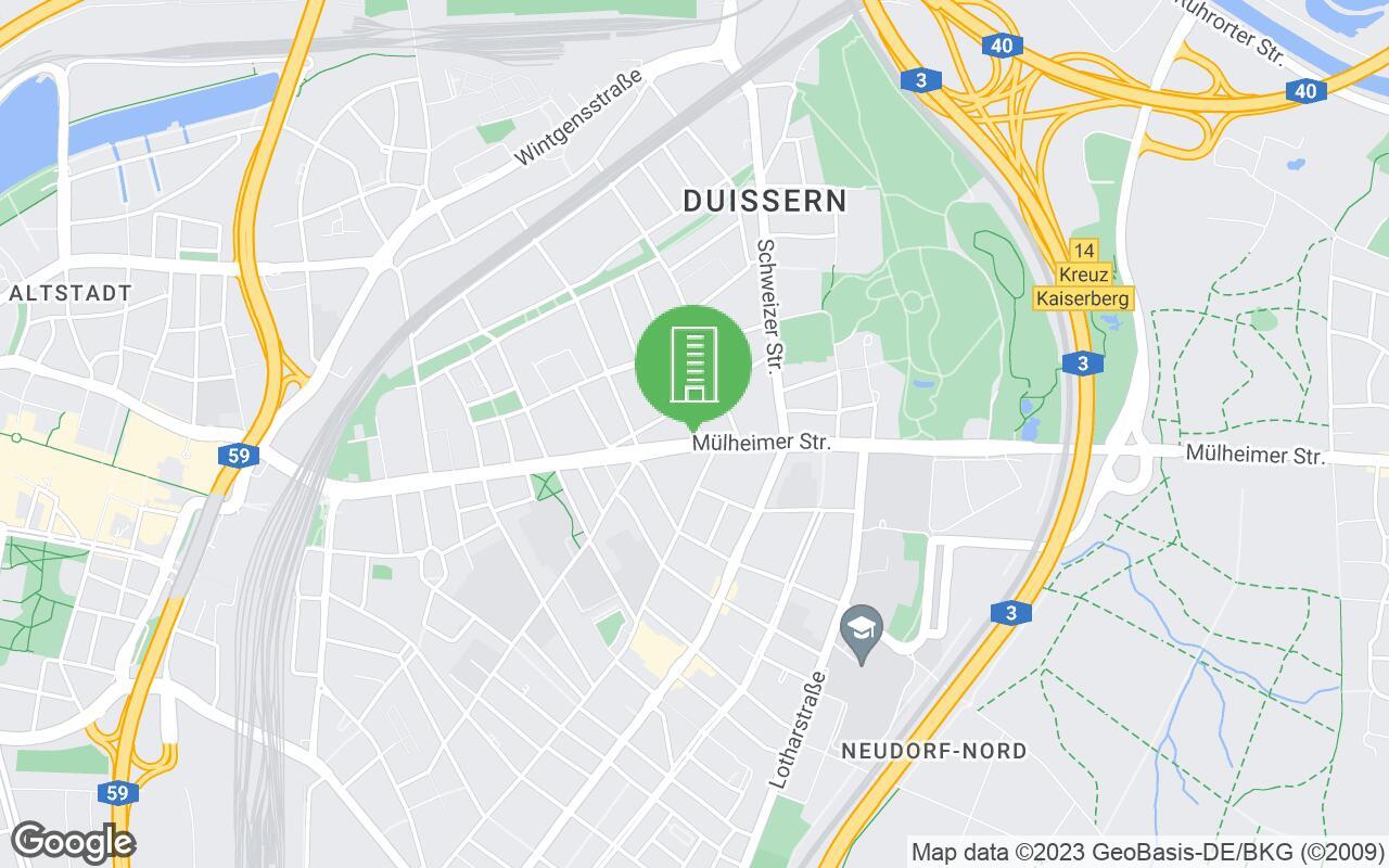 Ruhrpotter Umzugsprofis address