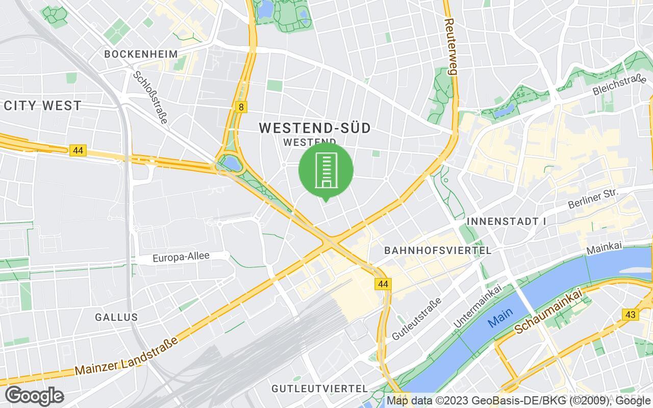 Rhein Main Umzüge address