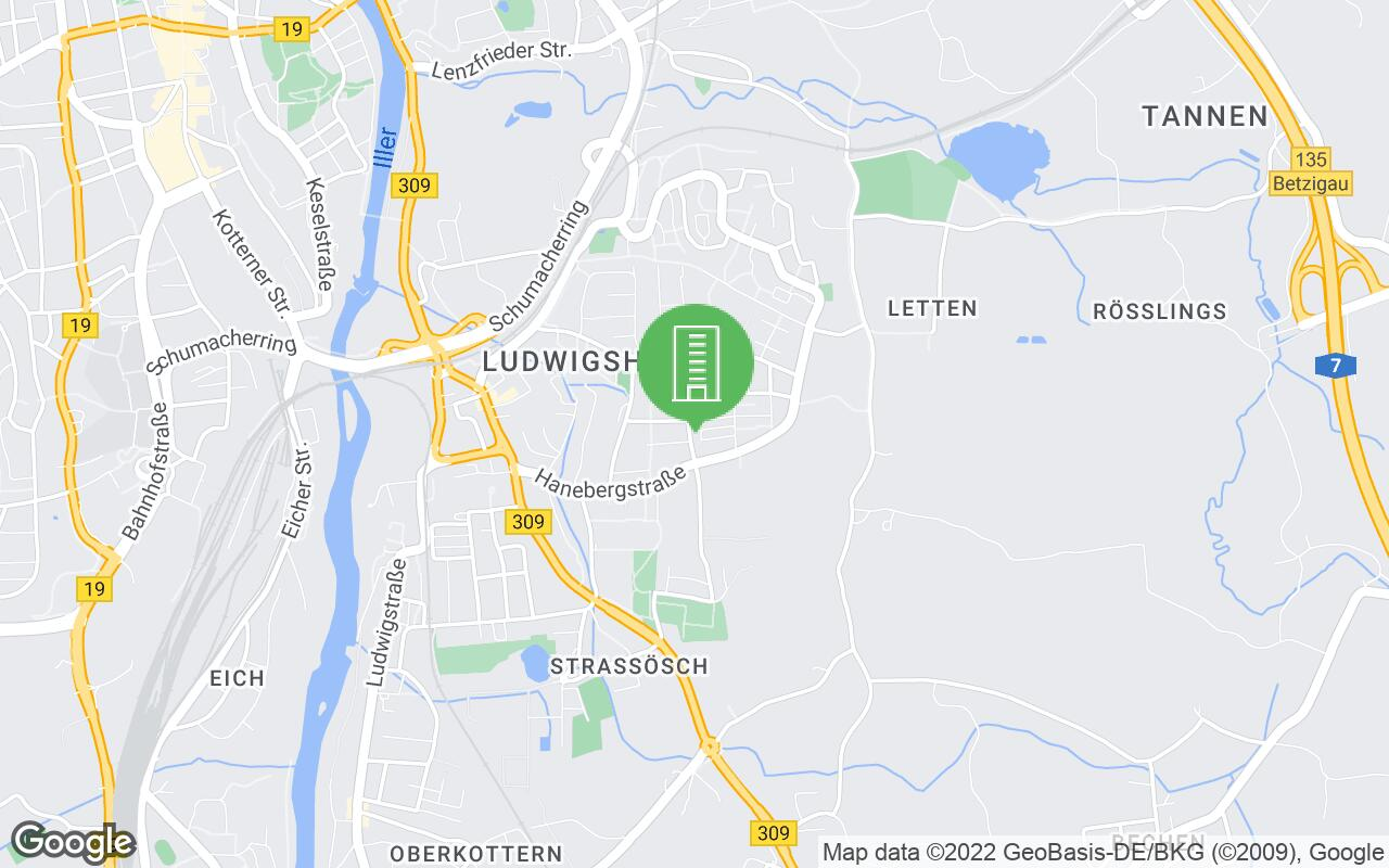 Allgäu Umzüge address