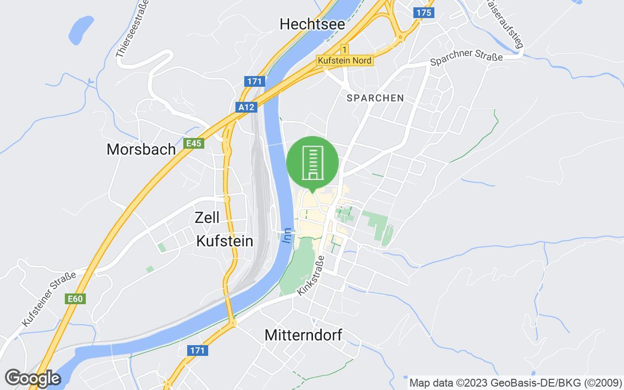 Spedition Fehringer KG address