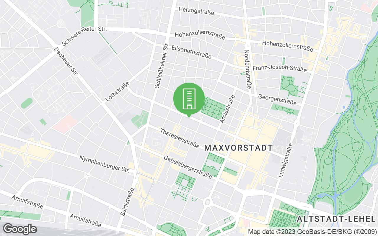 Prime Umzug GmbH address