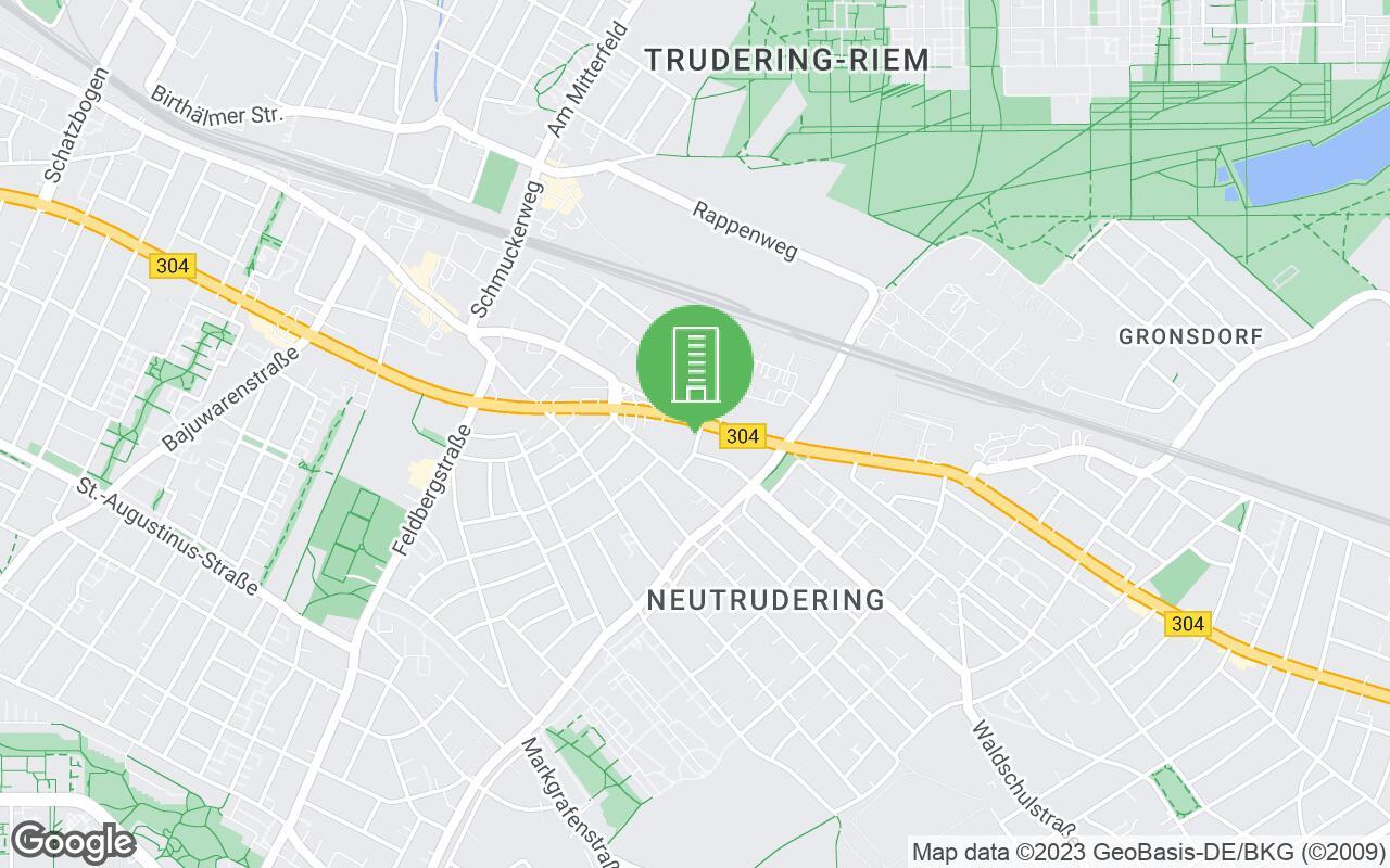 Transporte und Umzüge Miller GmbH address