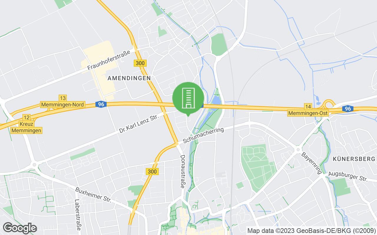 NEDA-Transport address