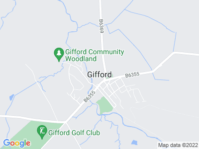 Personal Injury Solicitors in Gifford