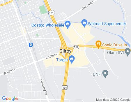 payday loans in Gilroy
